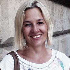 Anna Gocek-Jarpułkiewicz